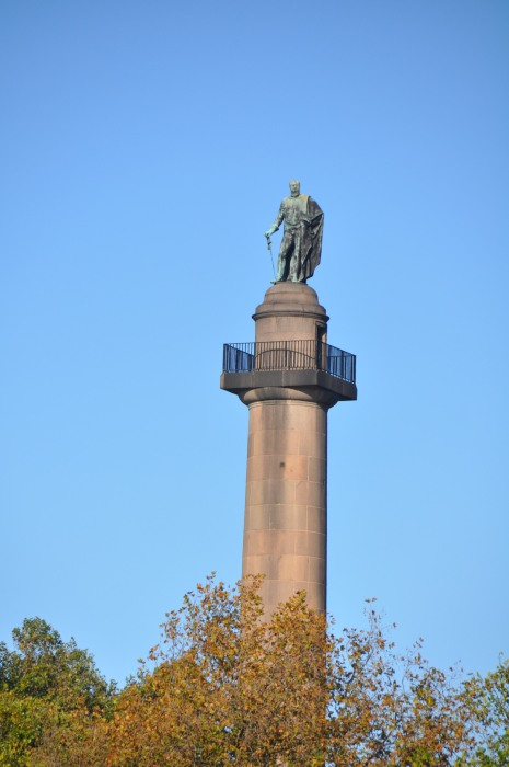 Duke of York statue