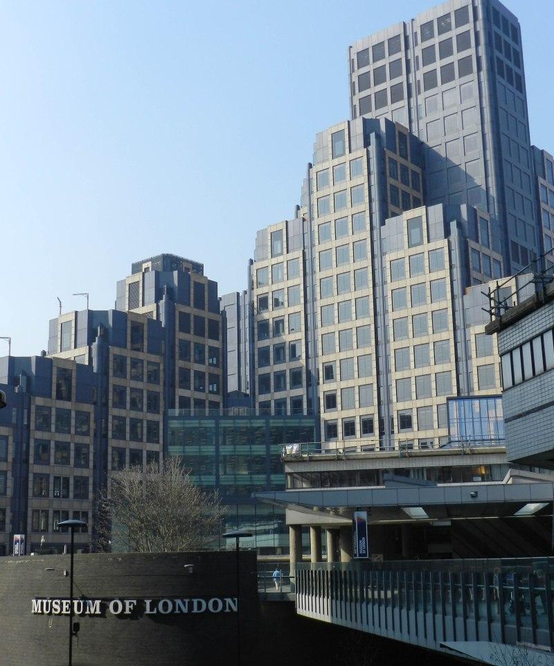 Museum of London - Barbican