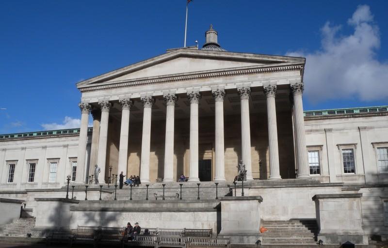University of London Building