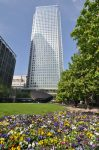 London Runs and Photo Routes Canada Square Park