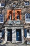 London Runs and Photo Routes - St Johns of Wapping