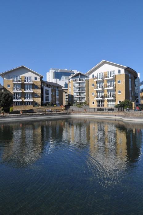 Development Near Hermitage Riverside Memorial Gardens