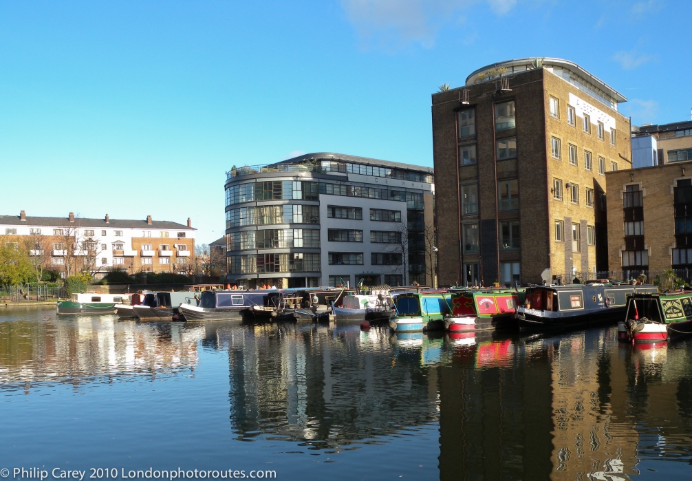 London Canal Museum - Wharfdale Road - Kings cross