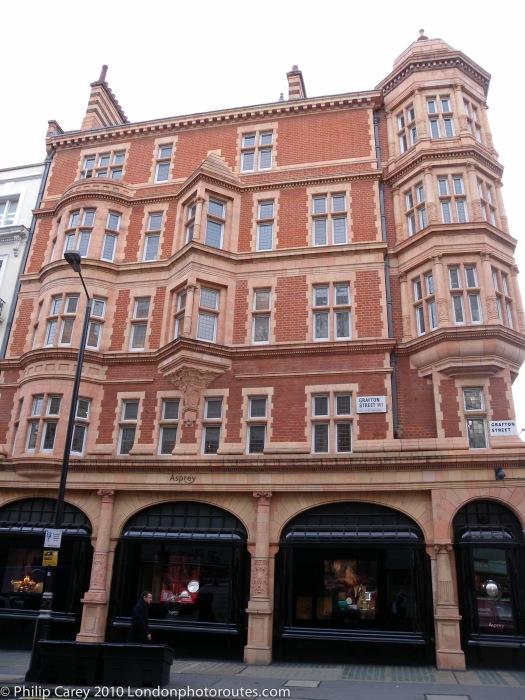 Asprey - Grafton Street