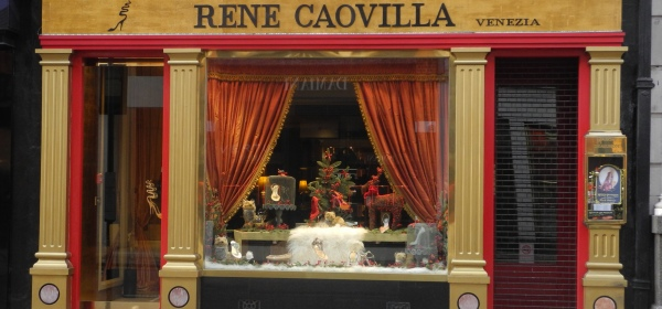 Rene Caovilla - shoes - Old Bond Street