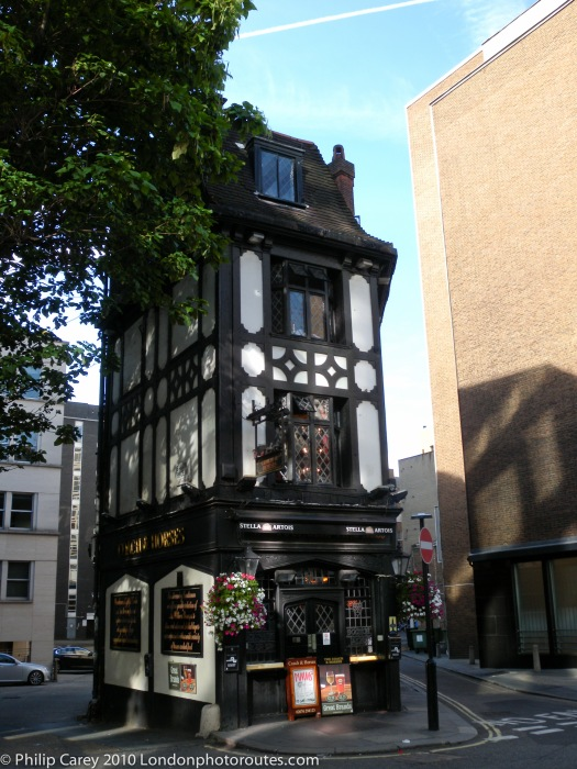 Coach and Horses - Barlow Place