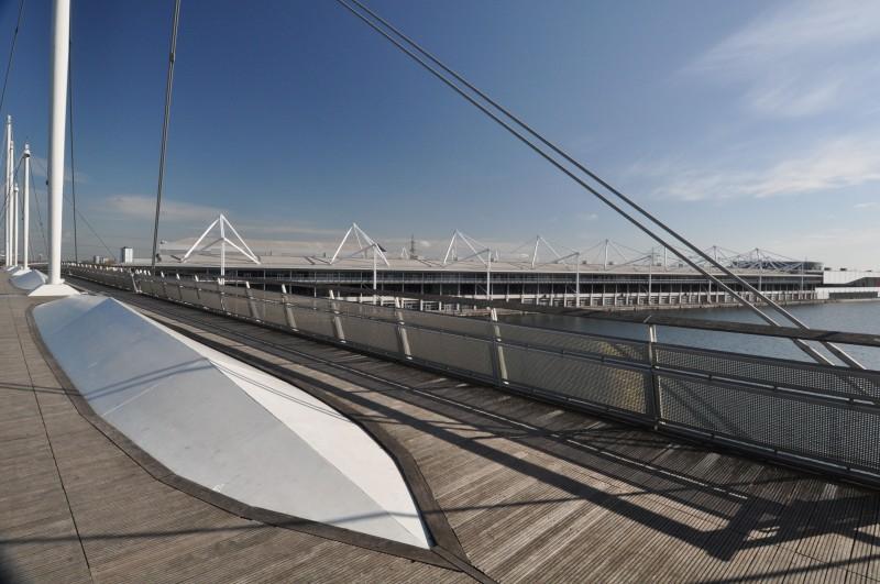 Bridge View of ExCel