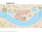 London Runs and Photo Routes - wapping map