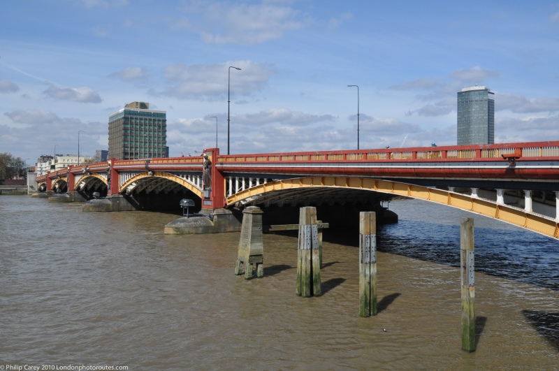 Vauxhall Bridge