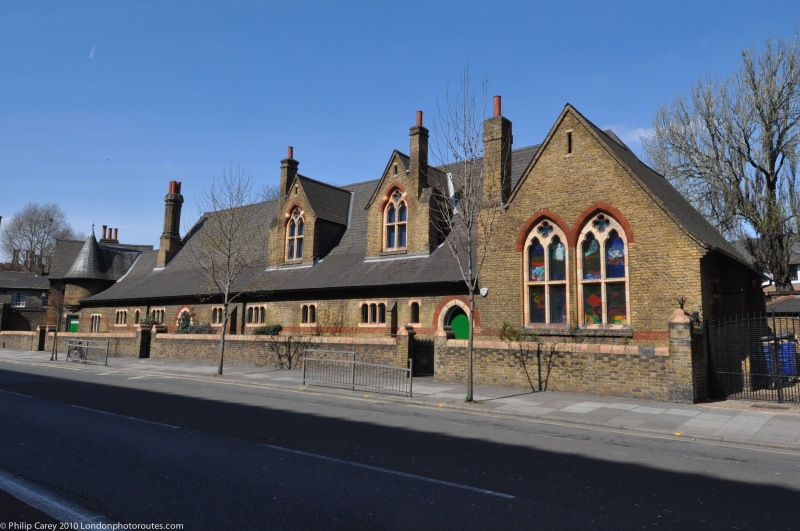 St Tomas' Youth Centre