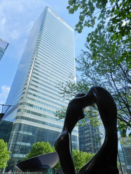 Bob Allan – It Takes Two -Canada Square Park
