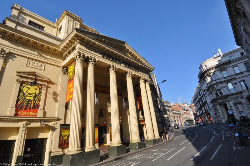 Lyceum -Wellington St