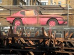 Car Sculpture - Jacks Place