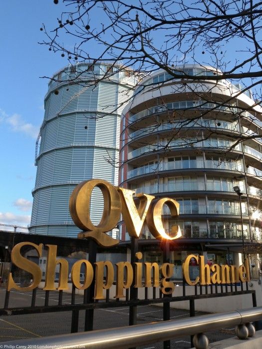 QVC - Queenstown Road