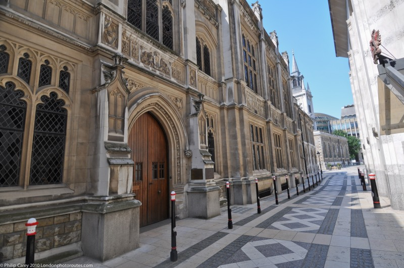 Guildhall court house