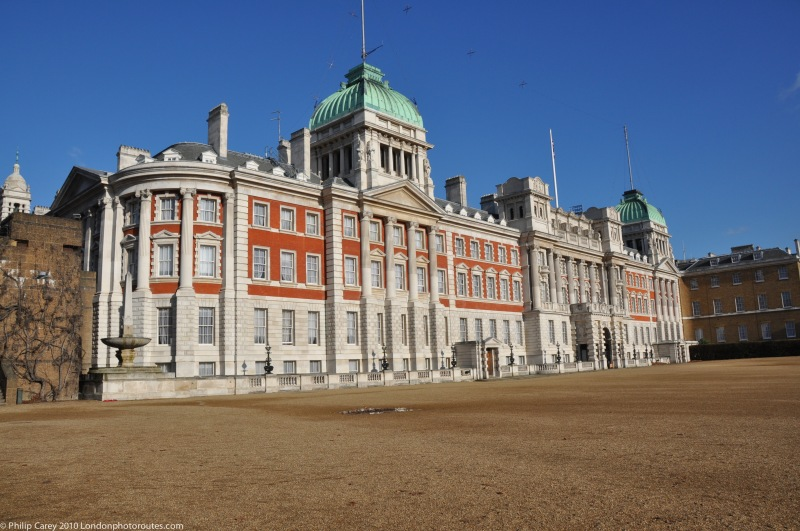 Old Admiralty Office