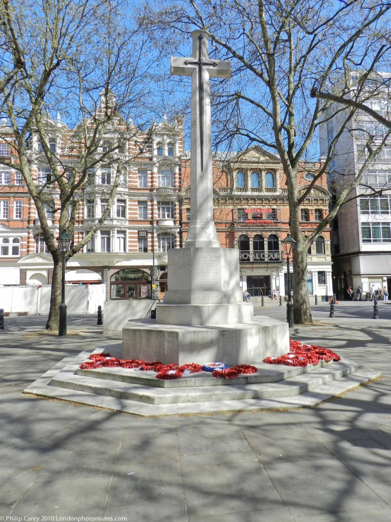 Sloane Square War Memorial