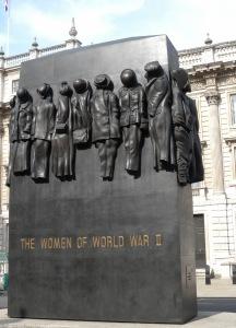 Women of World War II