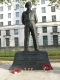 "Field Marshal Bernard Law Montgomery, 1887 – 1976), often referred to as ""Monty"","