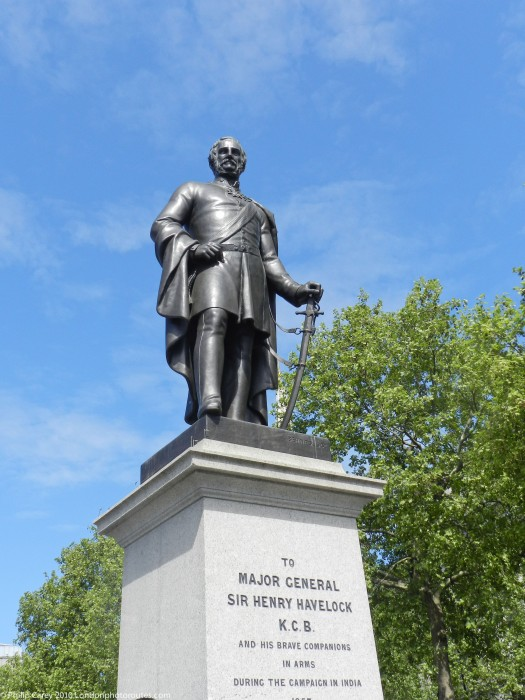 Major-General Sir Henry Havelock, KCB