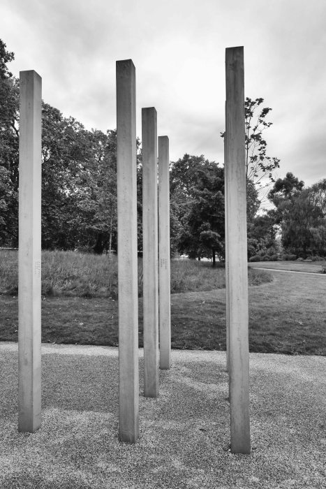 7/7 London Bombing Memorial -Hyde park Edgware Road Victims